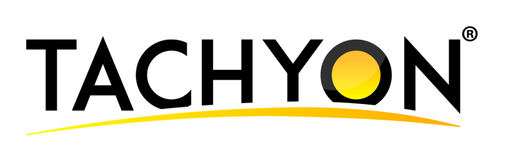 Tachyon Light Logo