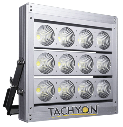 Anti-glare LED Flood Light for Stadium