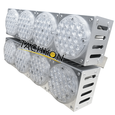 LED Border Flood Light & Fence Light