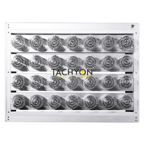 1000W High Power LED Football Stadium Flood Light-back view
