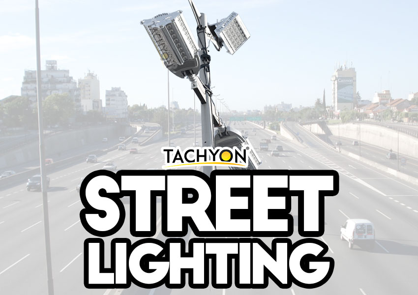 Tachyon-S. di-strada-di-Vergogna-Lighting