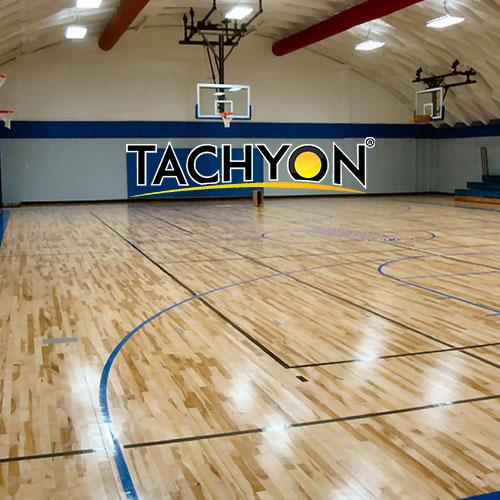 LED-Gym-Lights-&-Sports-Facilities-Lighting-Application