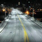 Highway lampor-blogg