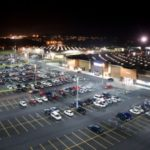 -LED lumina Parking Lot Blog
