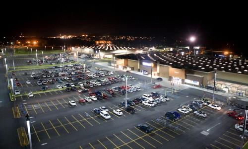 LED Parking Lot Lights-Blog